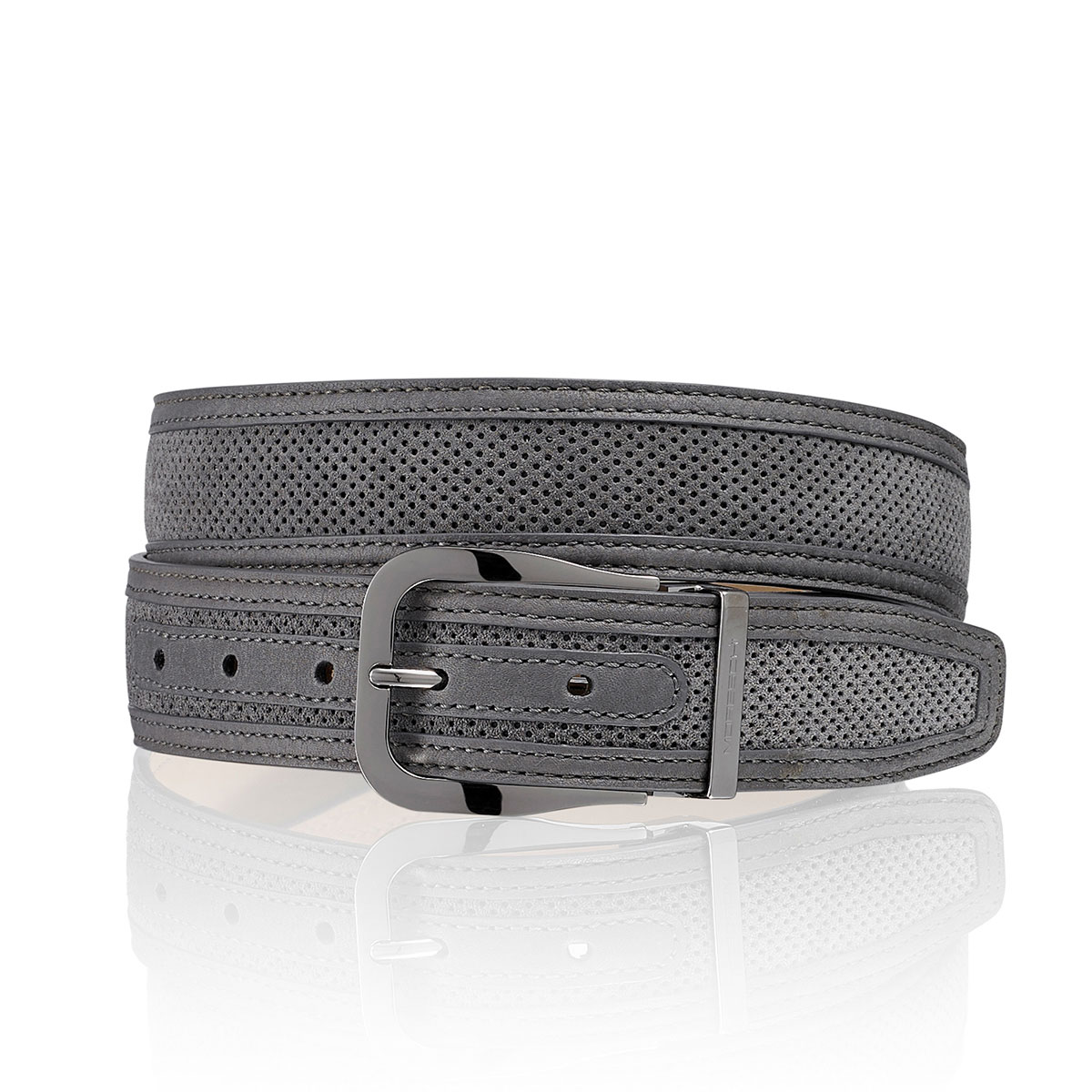 Russell And Bromley PORTOFINO Perforated Belt