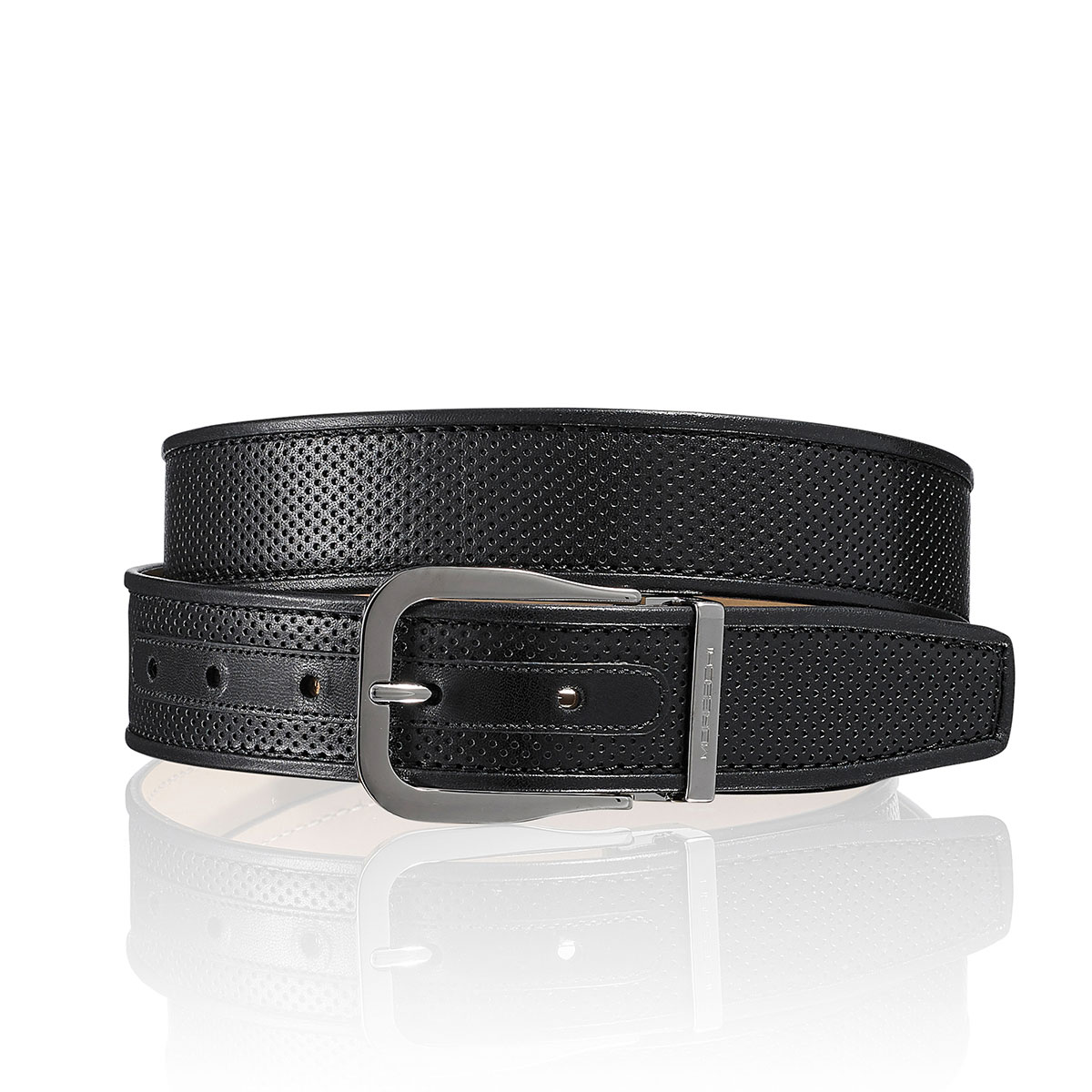 Russell And Bromley PERFECTION Perforated Belt