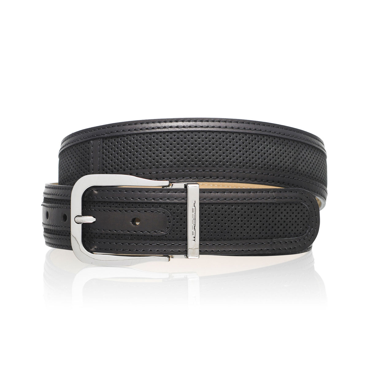 Russell And Bromley PORTOFINO Perforated Matching Belt