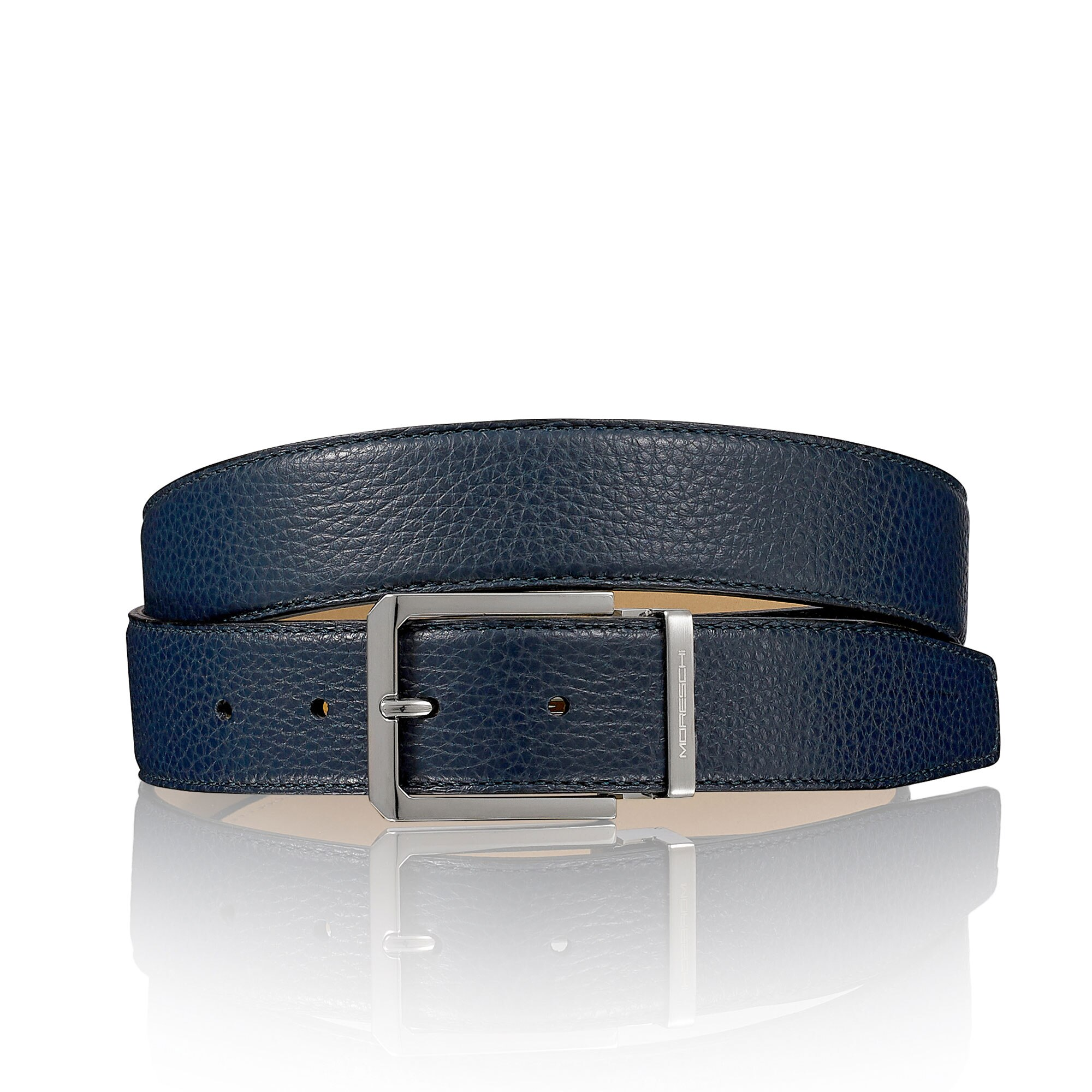 ULTIMATE Leather Belt