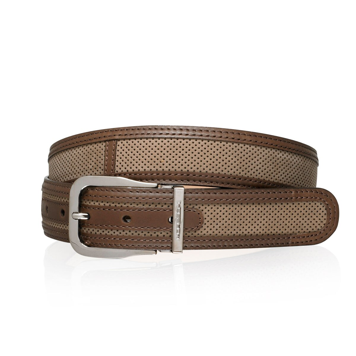 PORTOFINO Perforated Matching Belt