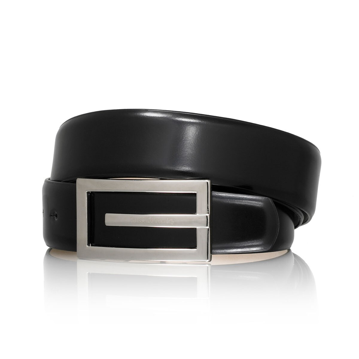 FEVER Bar & Pin Buckle Belt