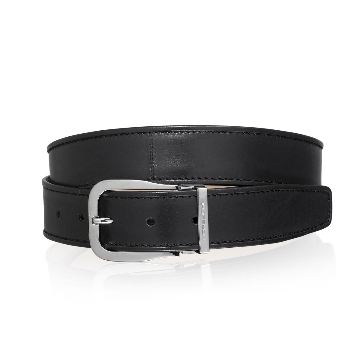 KEEPER Piped Edge Belt