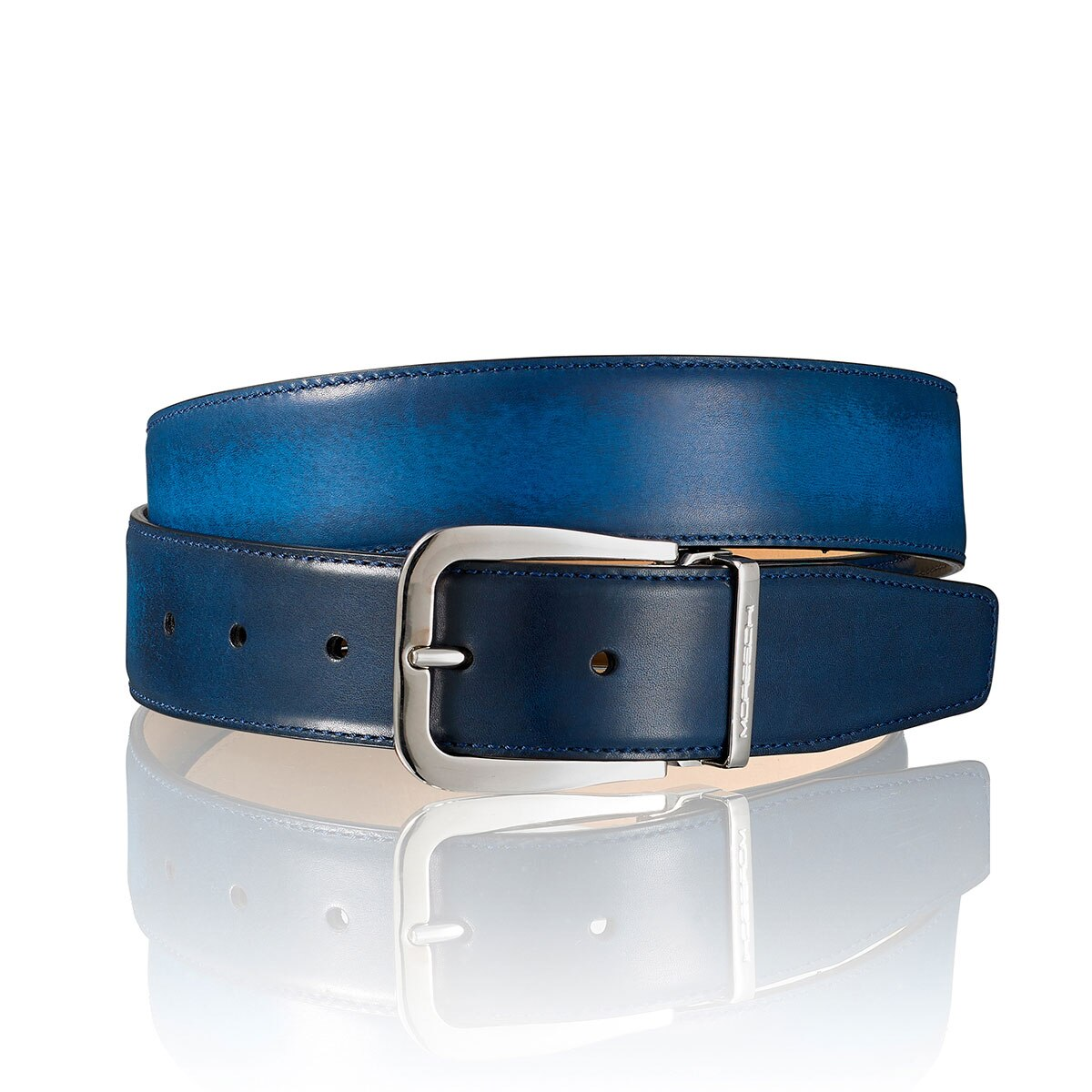 PETRUS Antiqued Belt