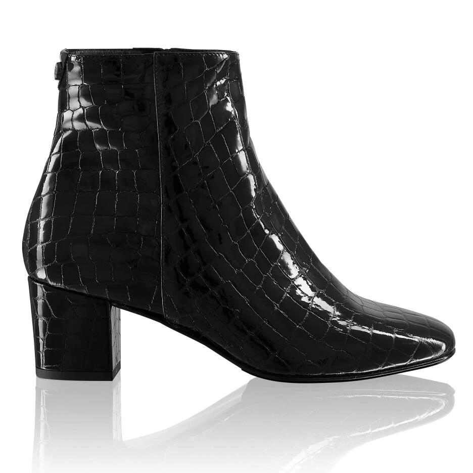 Russell And Bromley TRINITY Classic Ankle Boot